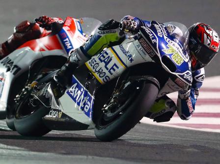 Loris Baz, Reale Avintia Racing