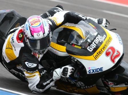 Jesko Raffin, Garage Plus Interwetten