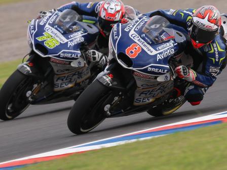 Hector Barbera, Reale Avintia Racing