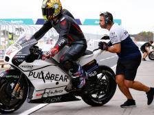 Karel Abraham, Pull&Bear Aspar Team