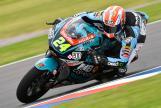 Simone Corsi, Speed Up Racing, Gran Premio Motul de la República Argentina