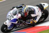 Axel Pons, RW Racing GP, Gran Premio Motul de la República Argentina