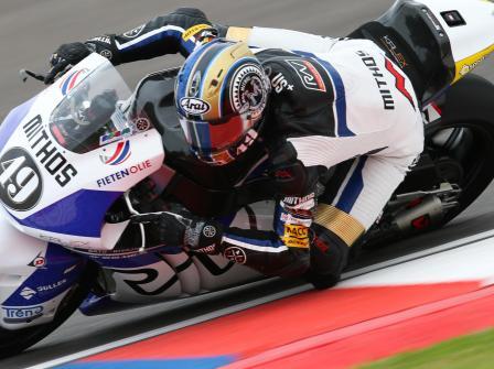 Axel Pons, RW Racing GP,