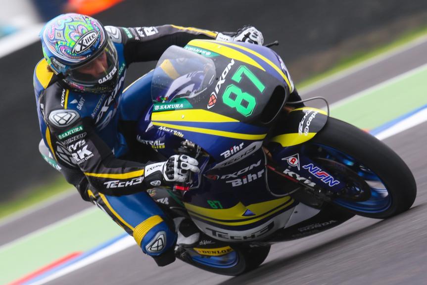 Remy Gardner, Tech 3 Racing, Gran Premio Motul de la República Argentina