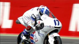 John McPhee, Jeremy McWilliams, and Alberto Puig discuss the British Talent Team and the opportunities it creates for the future