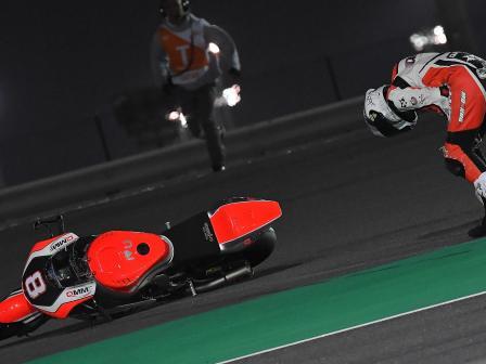 Qmmf Racing