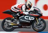 Manuel Pagliani, Cip, Gran Premio Motul de la República Argentina
