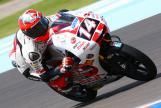 Tony Arbolino, SIC58 Squadra Corse, Gran Premio Motul de la República Argentina