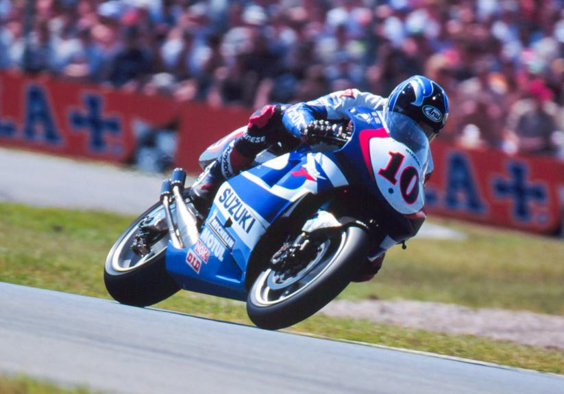 Kenny Roberts Jr, 1999