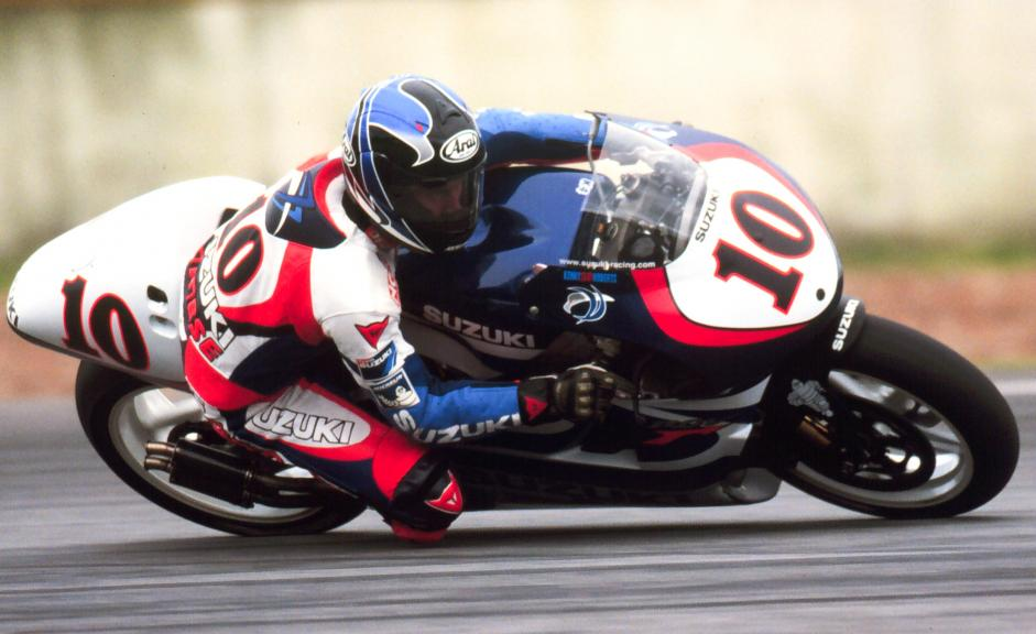Kenny Roberts Jr, 1999