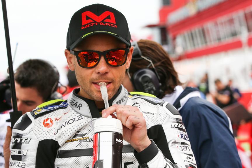 Alvaro Bautista, Pull&Bear Aspar Team, Gran Premio Motul de la República Argentina