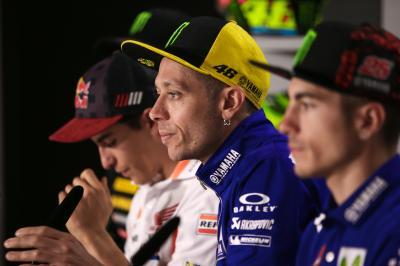 MotoGP™ riders talk Circuit of the Americas