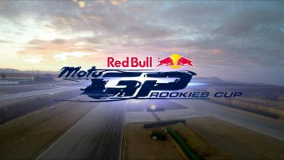 Red Bull MotoGP Rookies Cup Selection Event