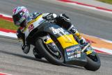 Jesko Raffin, Garage Plus Interwetten, Red Bull Grand Prix of The Americas