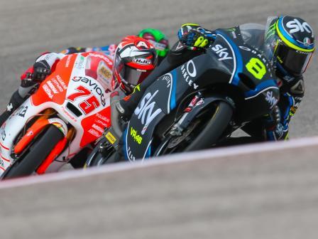 Moto3, Free Practice, Red Bull Grand Prix of The Americas
