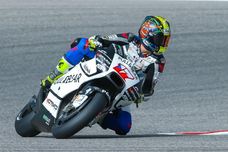 Karel Abraham, Pull&Bear Aspar Team, Red Bull Grand Prix of The Americas