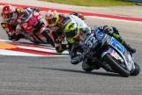 Isaac Vinales, SAG Team, Red Bull Grand Prix of The Americas