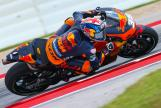 Bradley Smith, Red Bull KTM Factory Racing, Red Bull Grand Prix of The Americas