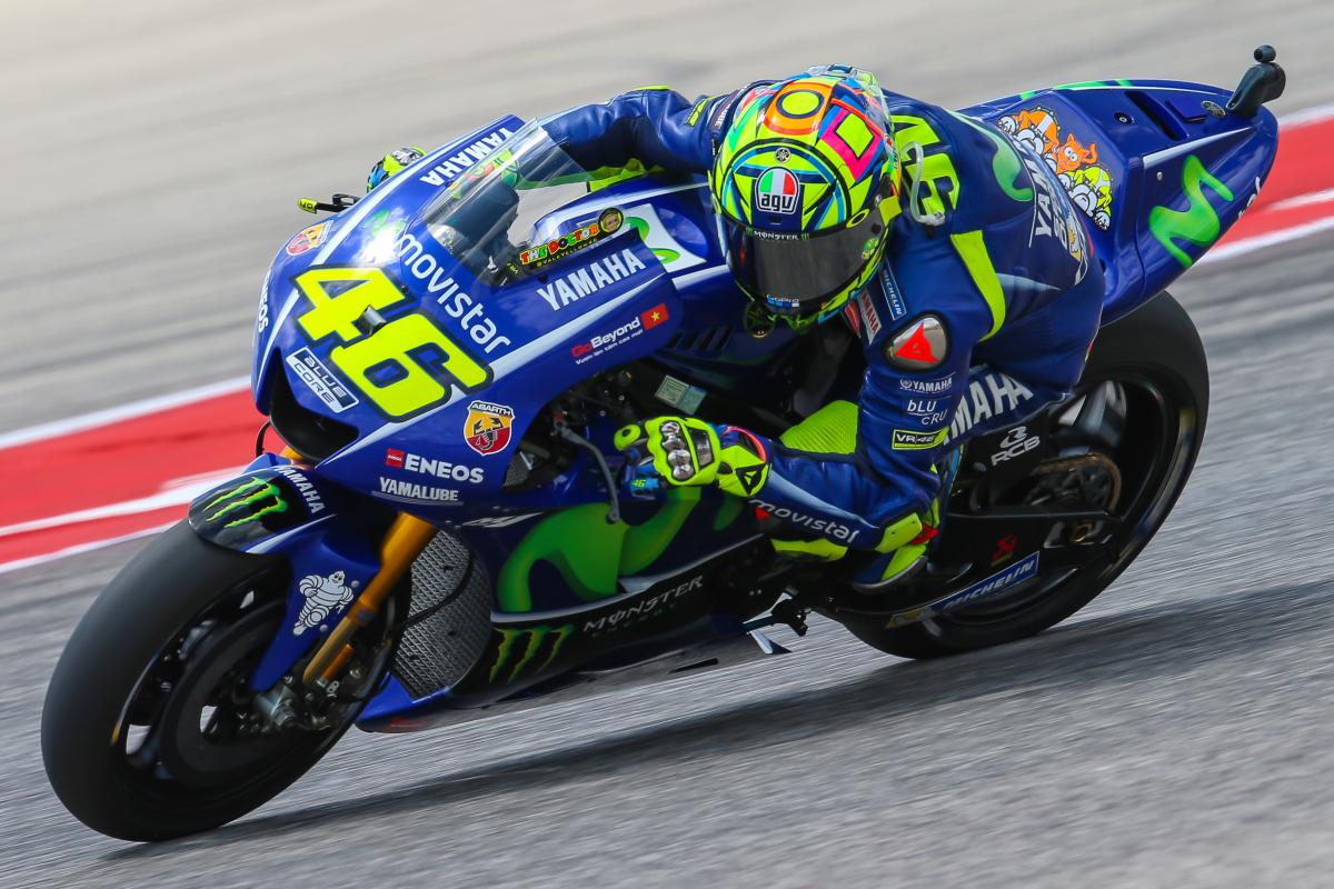 "VR46: ""I have a better feeling"" 