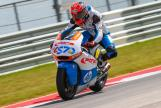 Edgar Pons, Pons HP40, Red Bull Grand Prix of The Americas