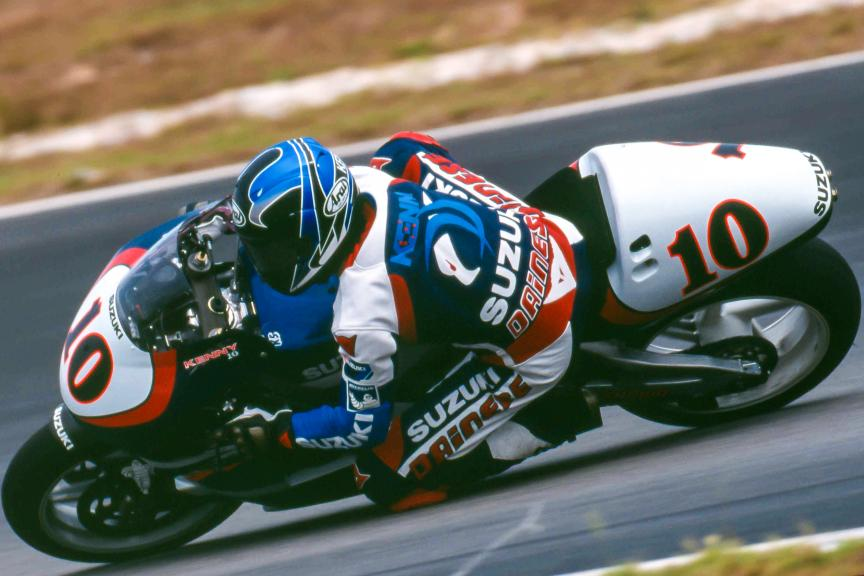 Kenny Roberts Jr