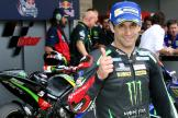 Johann Zarco, Monster Yamaha Tech 3, Red Bull Grand Prix of The Americas