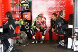 Aleix Espargaro, Aprilia Racing Team Gresini, Red Bull Grand Prix of The Americas