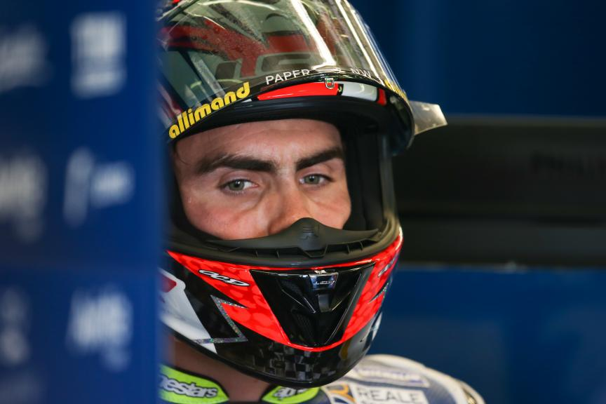 Loris Baz, Reale Avintia Racing, Red Bull Grand Prix of The Americas