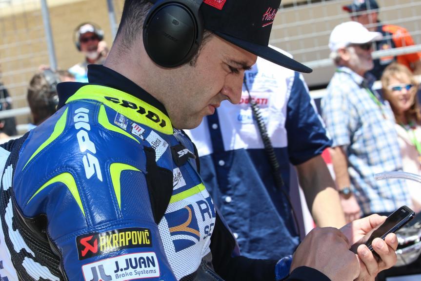 Hector Barbera, Reale Avintia Racing, Red Bull Grand Prix of The Americas