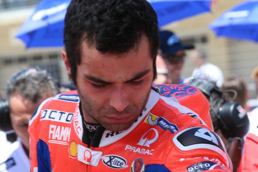 Danilo Petrucci, Octo Pramac Racing, Red Bull Grand Prix of The Americas