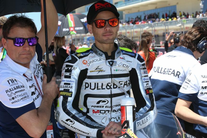 Alvaro Bautista, Pull&Bear Aspar Team, Red Bull Grand Prix of The Americas