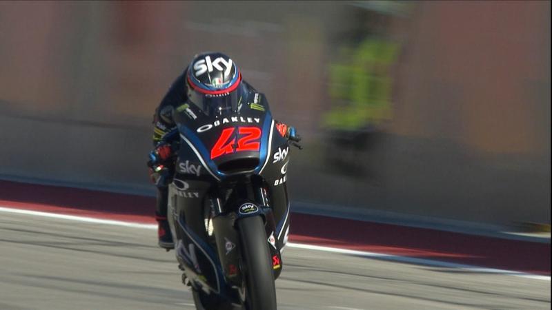 Nakagami fires first on Sunday.... : news RSS on motogp.com - The Official MotoGP Website - howlDb