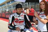 Tatsuki Suzuki, SIC58 Squadra Corse, Red Bull Grand Prix of The Americas