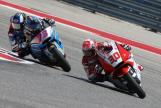 Takaaki Nakagami, Alex Marquez, Red Bull Grand Prix of The Americas