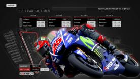 Find out what makes the ideal MotoGP™ lap around the Circuit of the Americas.
