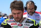 Cal Crutchlow, LCR Honda, Red Bull Grand Prix of The Americas