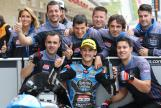 Aron Canet, Estrella Galicia 0,0, Red Bull Grand Prix of The Americas