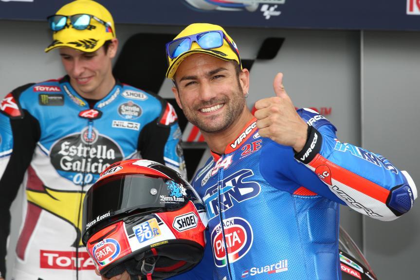 Mattia Pasini, Italtrans Racing Team, Red Bull Grand Prix of The Americas
