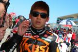 Ayumu Sasaki, SIC Racing Team, Red Bull Grand Prix of The Americas