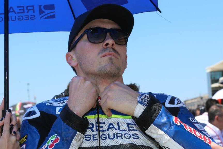 Loris Baz, Reale Avintia Racing, Red Bull Grand Prix of The Americas