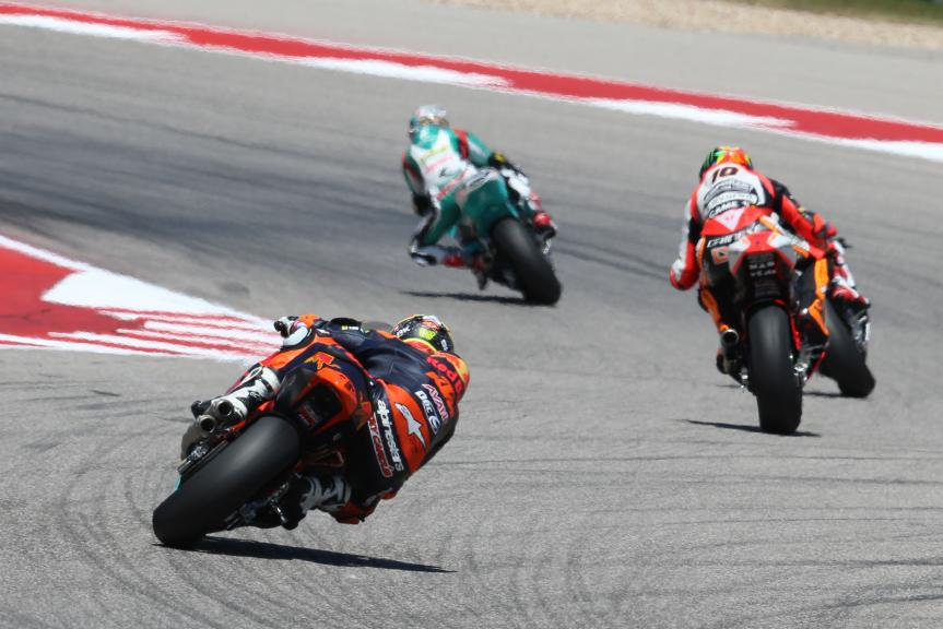 Moto2, Red Bull Grand Prix of The Americas