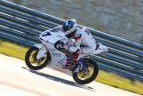 John Mcphee, British Talent Team, Red Bull Grand Prix of The Americas