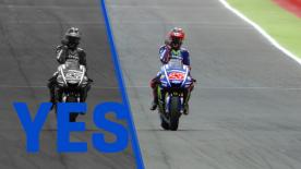 Get a quick review of the 2017 MotoGP™ season until now in preparation for the #AmericasGP