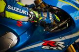 Andrea Iannone, Team Suzuki Ecstar, Red Bull Grand Prix of The Americas ©2017 Scott Jones, PhotoGP