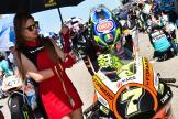 Lorenzo Baldassari, Forward Racing Team, Red Bull Grand Prix of The Americas