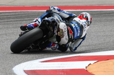 Positives for Baz in Texas – and the save of the year?