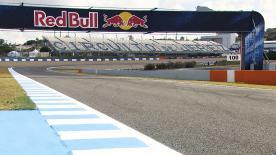 Les membres de différents teams MotoGP™ nous expliquent quelles sont les caractéristiques du Circuit de Jerez.