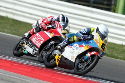 Scene set at Assen for first ADAC Northern Europe Cup race