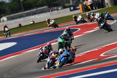Moto3™ round up: Argentina and the Americas
