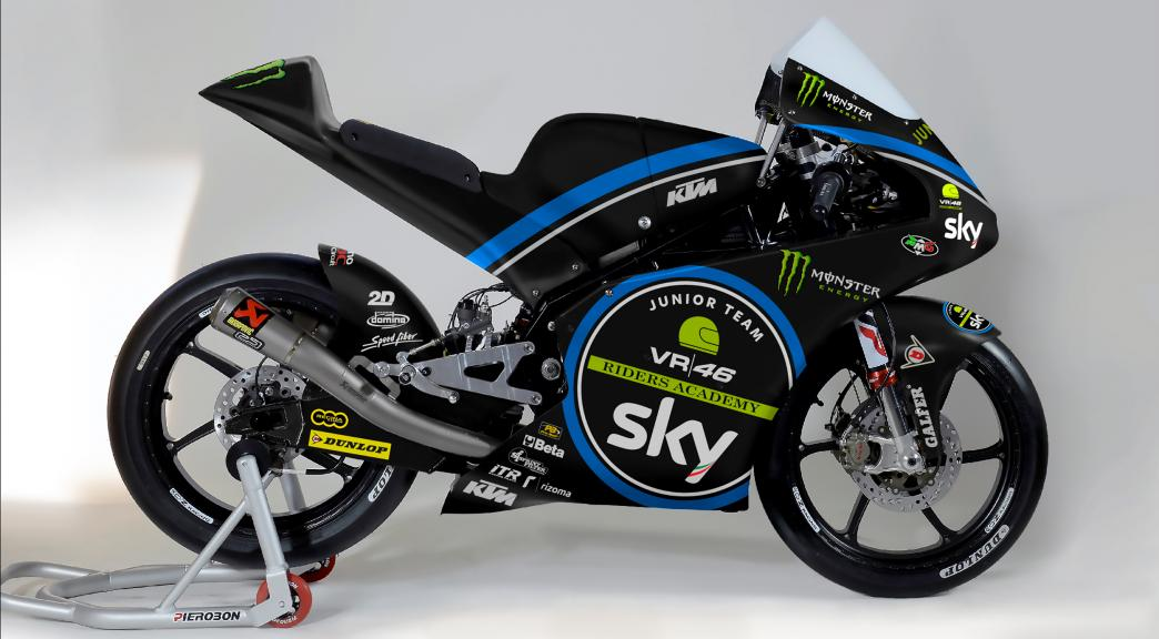 SKY VR46 Junior Team